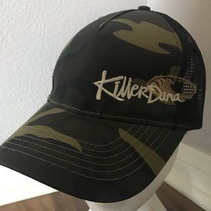 Killer Dana Surf Shop Hat